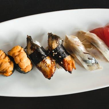 Otoro Sushi feature image