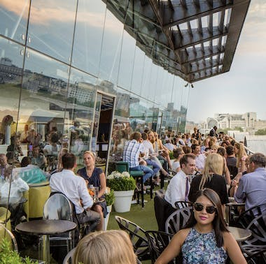 Oxo Tower Bar feature image