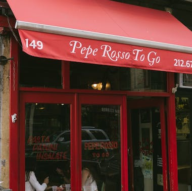 Pepe Rosso To Go feature image