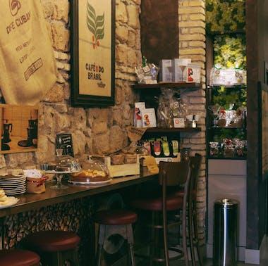 Pergamino Caffe feature image