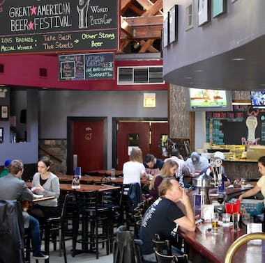 Piece Brewery and Pizzeria feature image