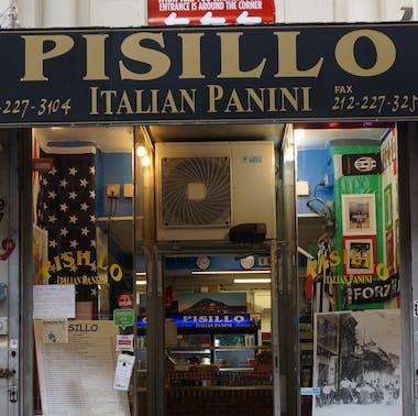 Pisillo feature image