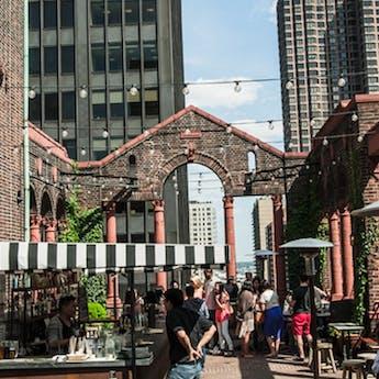 Pod 39 Rooftop Bar Murray Hill New York The Infatuation