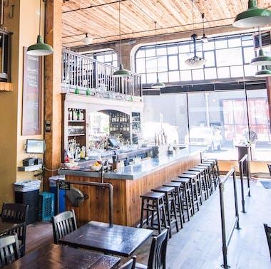 Quinn's Pub feature image