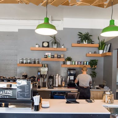 Realfine Coffee feature image