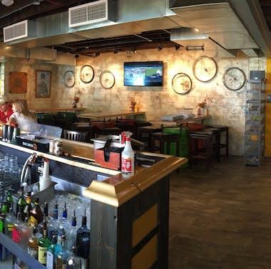 Recess Beer Garden feature image