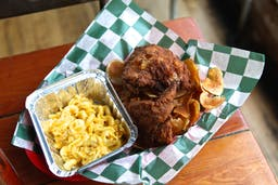 Roost Carolina Kitchen Chicago The Infatuation