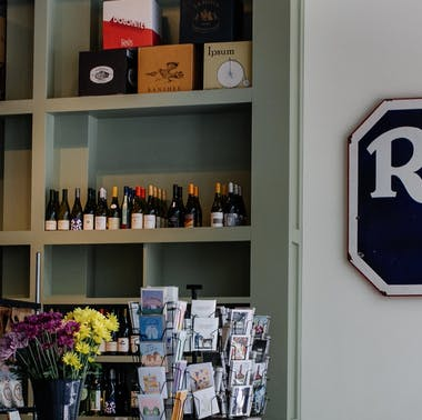 Royal Blue Grocery feature image
