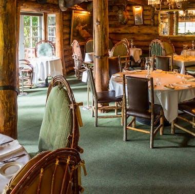 Saddle Peak Lodge feature image