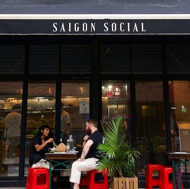 Saigon Social