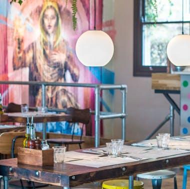 Santa Maria Pizzeria Chelsea feature image