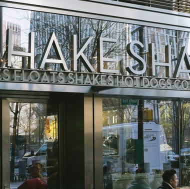 Shake Shack feature image