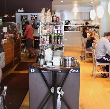 Southport Grocery and Cafe feature image