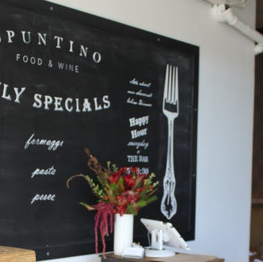 Spuntino feature image