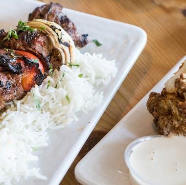 Sunnin Lebanese Cuisine feature image