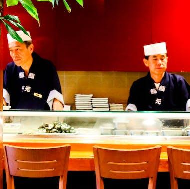 Sushi Gen feature image