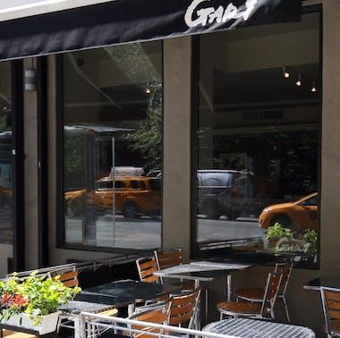 Sushi Of Gari feature image