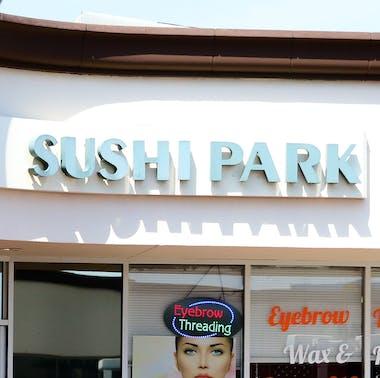 Sushi Park feature image