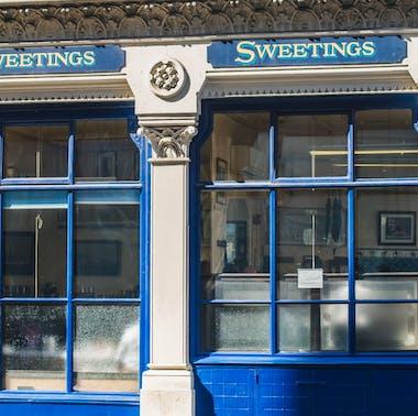 Sweetings