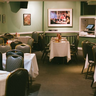 Sylvia's Restaurant feature image