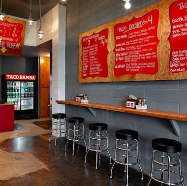 Taco Bamba feature image