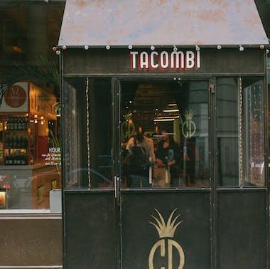 Tacombi Café El Presidente feature image