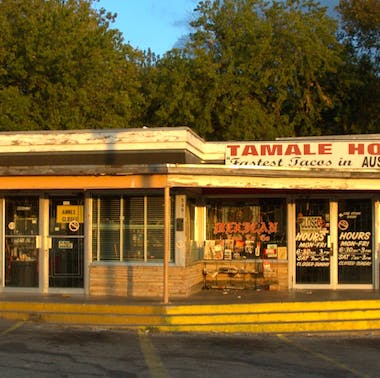 Tamale House East feature image