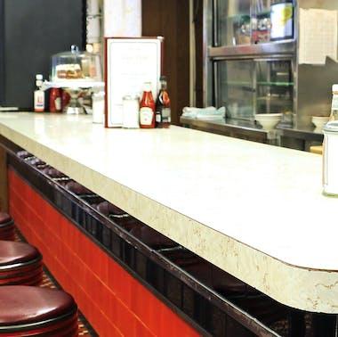 Tastee Diner feature image