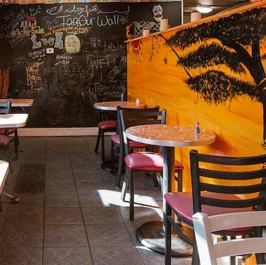 Tawakal Cafe
