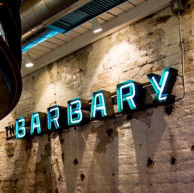The Barbary feature image