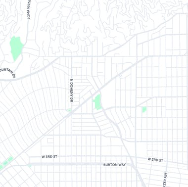 The Bayou - WeHo feature image