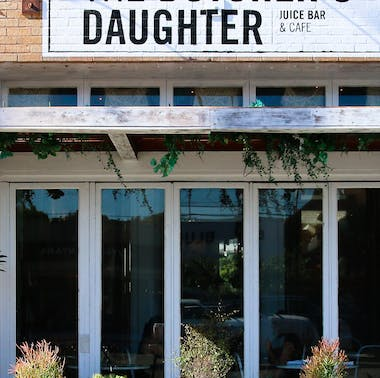 The Butcher's Daughter feature image
