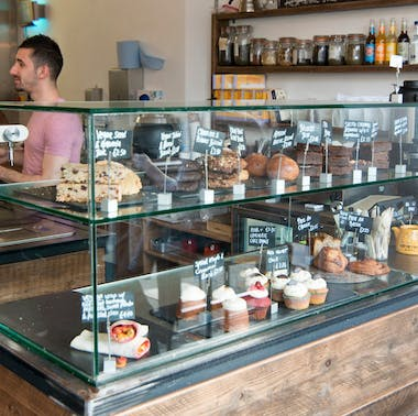 The CoffeeWorks Project Islington feature image