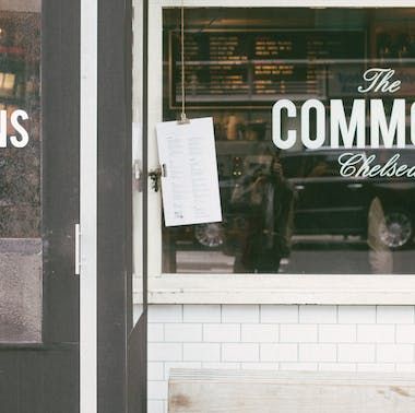 The Commons Chelsea feature image