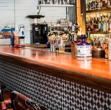 The Rum Kitchen feature image