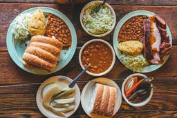 Salz lecken Grill in Texas #11