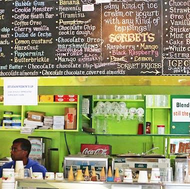 Thomas Sweet Ice Cream Co. feature image