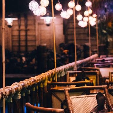 Tonga Room & Hurricane Bar feature image