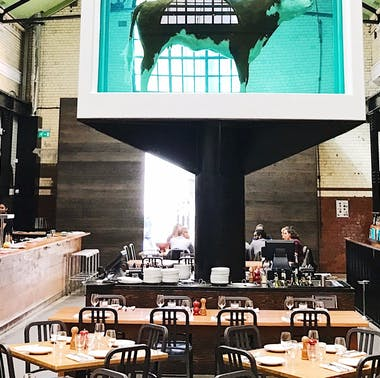 Tramshed feature image