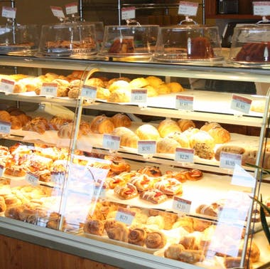Upper Crust Bakery feature image