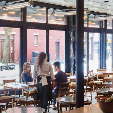 Buvette - West Village - New York - The Infatuation