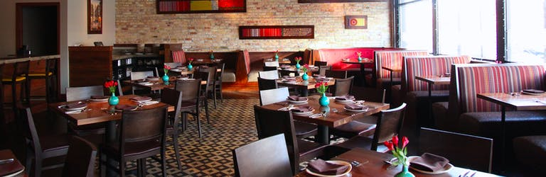 Via Lima Restaurant Chicago