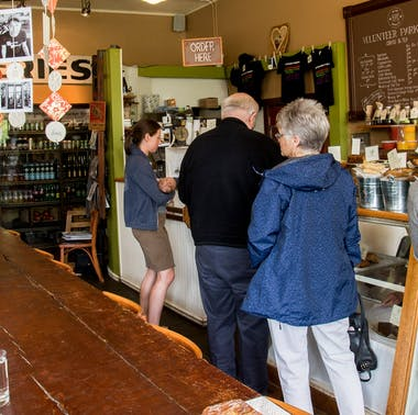 Volunteer Park Cafe feature image