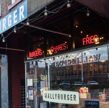 Wallyburger