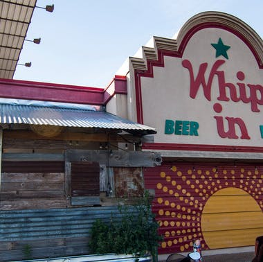 Whip In Convenience Store & Pub feature image