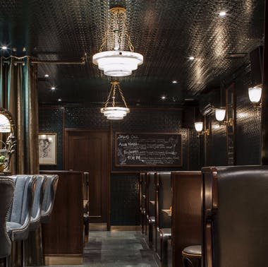 Wright Brothers South Kensington feature image