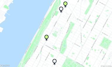 Where To Eat Around Columbia University - New York - The