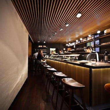 Akiko's Restaurant feature image