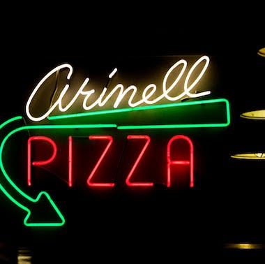 Arinell Pizza feature image