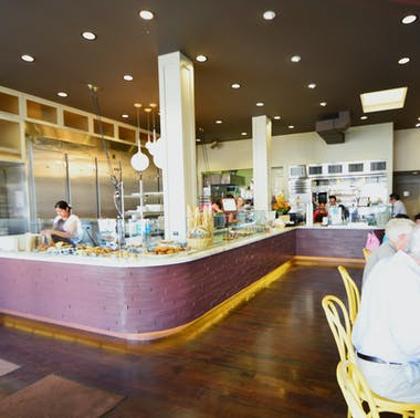 B. Patisserie feature image